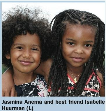 """Jasmina needs a bone marrow transplant immediately. We have held drives and the public response..."