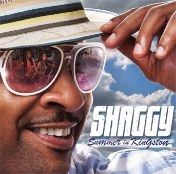 Reggae superstar Shaggy drops new 'Summer' album