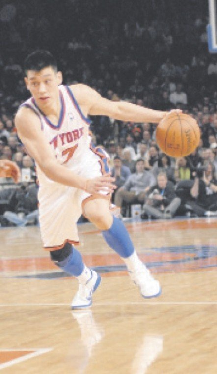 A humble Jeremy Lin has brought the Knicks together as a team