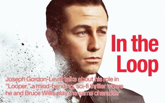 Kam Williams Joseph Gordon-Levitt was born on Feb. 17, 1981 in Los Angeles,...
