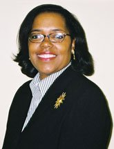 Donna Latson Gittens, founder and...