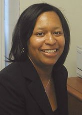 Nakisha L. Skinner became the new general counsel for...