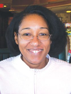 Rev. Lorna Williams was recently hired as Associate...