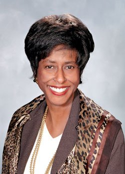 The Museum of African American History recently elected Carmen Fields...