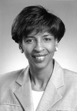 Charlotte Golar Richie, a former top Massachusetts...