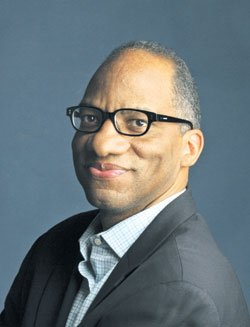 Wil Haygood, a former Boston Globe writer,...
