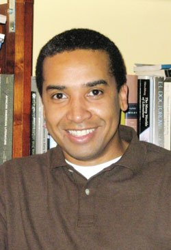 Associate professor Jerald Walker has been named interim chair...
