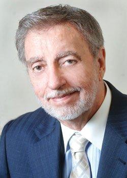 John J. Drew, president/CEO of Action for Boston Community Development,...