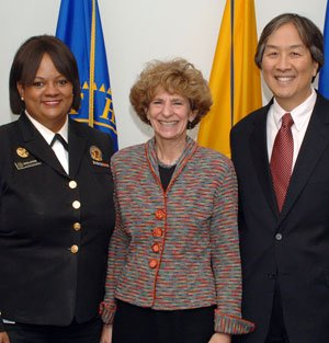 President Barack Obama has appointed Ellen Semonoff, vice chair of Cambridge...