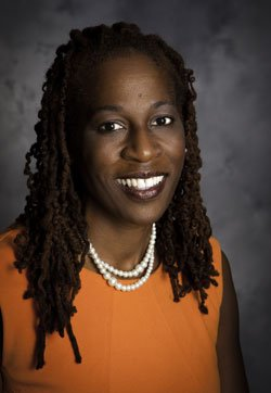 Naomi R. Thompson The University of Rhode Island has appointed Naomi R....