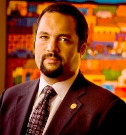 Benjamin Todd Jealous The Nation Institute and The Puffin Foundation...