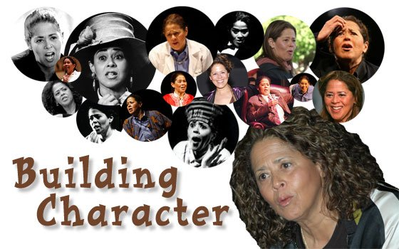 "With a new one-woman play, Anna Deavere Smith continues her commitment ""to showing people they can walk in someone..."