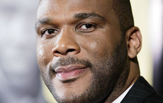 Media mogul Tyler Perry on living ­— not just existing (AP photo/Shoho Fukada) Kam Williams ...