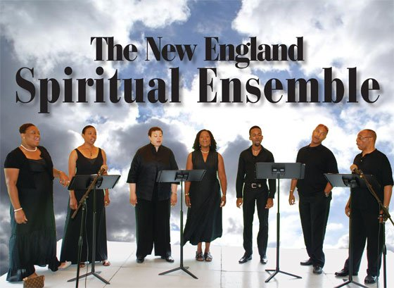 (Tony Irving photo) Singing group combines musical history and historical spiritualitySusan Saccoccia ...