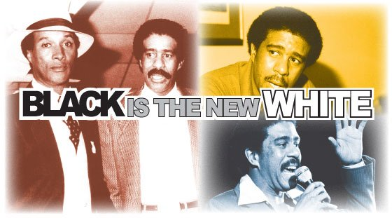 "(Photos courtesy of AP and ""Black Is The New White"")Mooney and Pryor refused to shuffle for..."