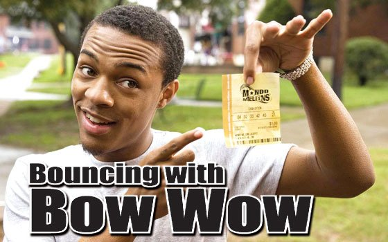 "(Photo courtesy of Warner Bros. Pictures) The ""Lottery Ticket"" interview Kam Williams Born..."