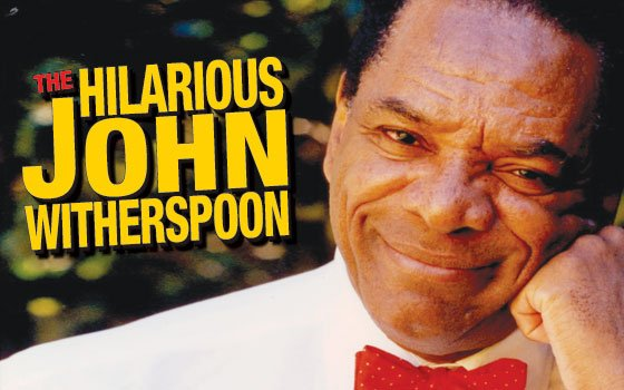 (Photo courtesy of John Witherspoon) Jacquinn Williams John Witherspoon...