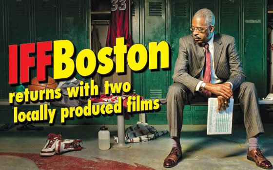 At the upcoming IFFBoston, films include a documentary on Madison Park High School's basketball team and coach Dennis...
