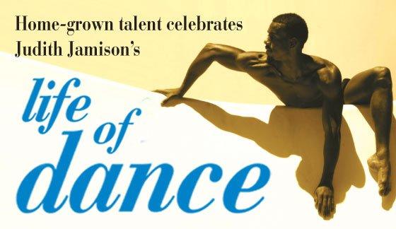 Alvin Ailey Principal Dancer Kirven James Boyd. (Photo courtesy of Alvin Ailey American Dance Theater) Kirven Boyd...