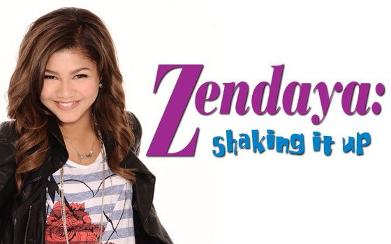 Photo courtesy of Zendaya The young actress talks about her hit sitcom and living her childhood dreams....
