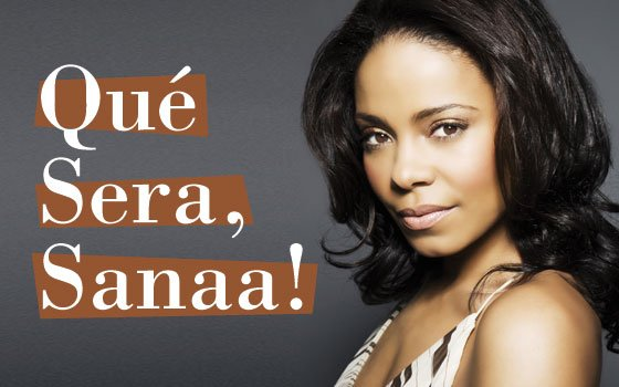 (Photo courtesy of Sanaa Lathan)Yale alum Sanaa Lathan talks about the craft of acting and...