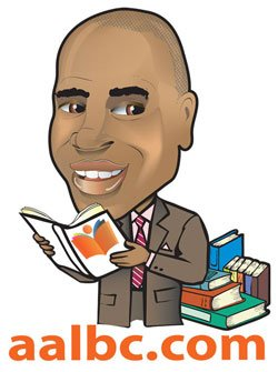 Troy Johnson is the founder of the African American Literature Book Club.