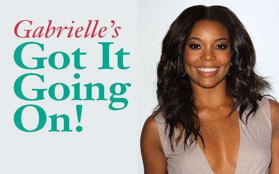 "Photo courtesy of Pittsburghurbanmedia.com Gabrielle Union talks about her new movie, ""Good Deeds,"" a romance drama where..."