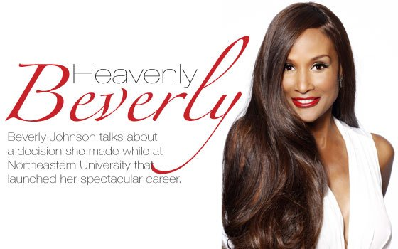 Beverly Johnson is the first African American supermodel, as well as...