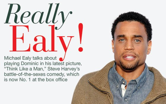 Born in Silver Spring, Md., on Aug. 3, 1973, Michael Ealy majored...