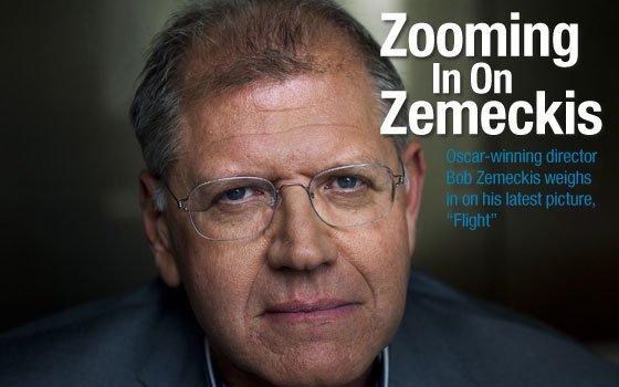 Zemeckis...