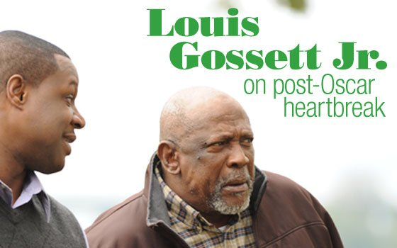 Louis Gosset Jr. has starred in...