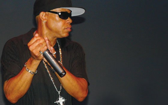 Roxbury native Guru (above), the legendary MC of iconic hip-hop duo Gang Starr and the driving force behind...