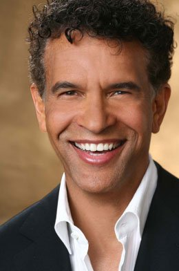 The son of a Tuskegee Airman, Brian Stokes Mitchell is the consummate performer Susan Saccoccia ...
