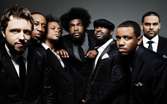 Questlove talks about Obama, Jay-Z and staying relevant (Photo courtesy of The Roots) Colette Greenstein ...