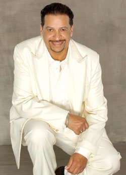 Richard Smallwood is an American gospel music artist. (Photo courtesy...