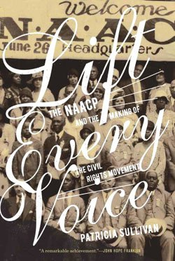 Historian Patricia Sullivan's recent book on NAACP details hidden history of Civil Rights Movement Caitlin Yoshiko Kandil ...