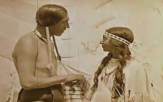 Photo courtesy of Oklahoma Historical SocietyJordan WrightHow a silent...