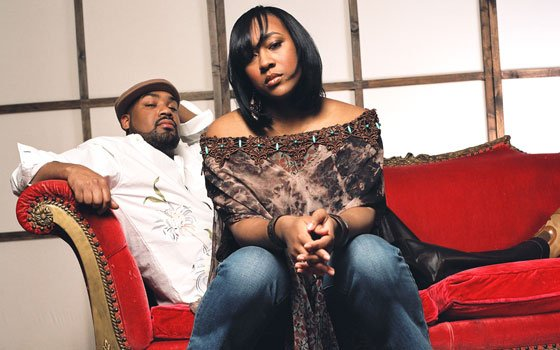 Duo Kindred the Family Soul will perform at eventFatin Dantzler and Aja Graydon are...