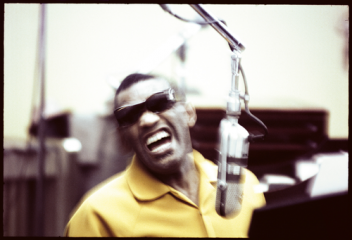 Berklee will host a three-day symposium in honor of Ray Charles this weekend, to...