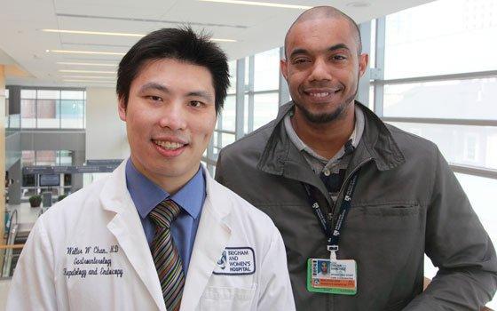 Para obtener más información acerca del programa CCHHE de deteccion de cáncer colorectal, comuníquese con nosotros al (617) 264-8750. Y para aprender más sobre lo que la colonoscopia es y por qué es importante, por favor visite