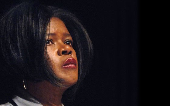 State Sen. Dianne Wilkerson was arrested on Tuesday morning and charged with accepting $23,500 in bribes from undercover...
