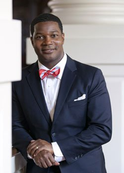 Jonathan L. Walton has been named the...