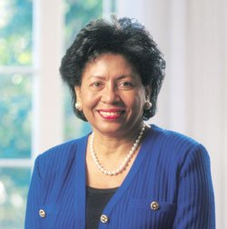 Ruth Simmons, president of Brown University, will retire in...