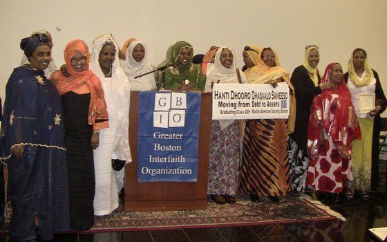 Twenty-five Somali women graduated this summer from the Moving from Debt to Assets program, a financial literacy class...