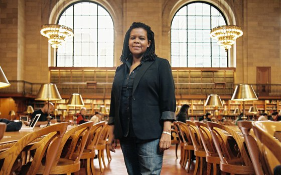 Harvard historian Annette Gordon-Reed is one of 23 winners of the 2010 MacArthur Fellowship. (Photo courtesy of the...