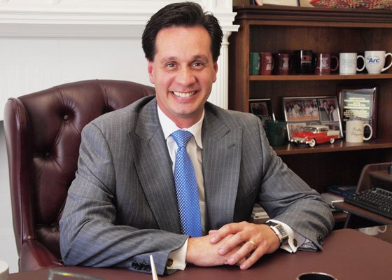 Vinny deMacedo (R-Plymouth) is the highest-ranking Cape Verdean elected official in the state and charts his own course in...