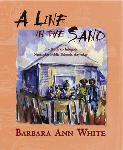 "In ""A Line in the Sand: The Battle to..."