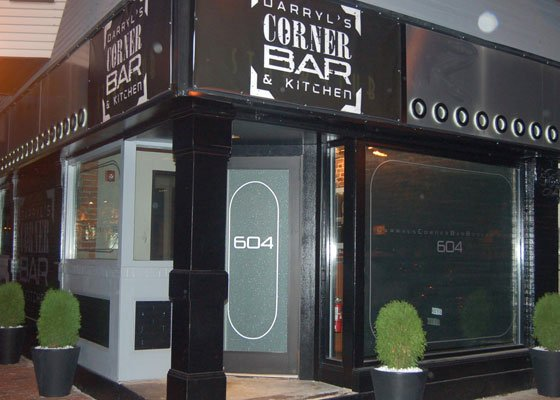 Darryl's Corner Bar and Kitchen is locatd on the corner of Columbus Avenue and Northampton Street in the...