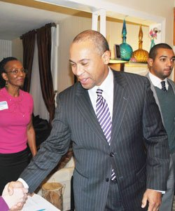 In his sixth 'State of the State' address Gov. Deval Patrick takes a balanced approach in reforming sentencing and parole...