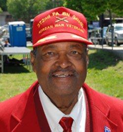Korean War veteran and activist Ralph Browne Jr. died last week. ...